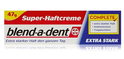Крем Корега для фиксации зубных протезов и альтернативные средства
