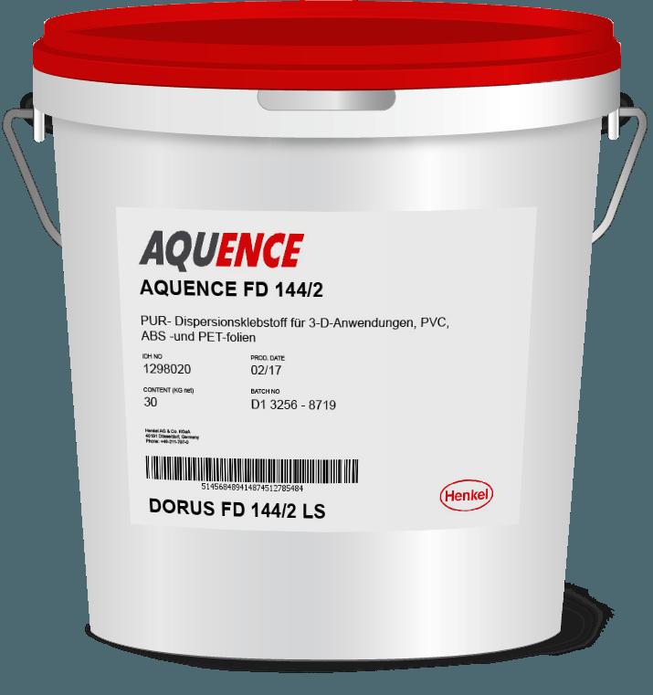 Смесь Aquence Dorus для облицовки фасадов