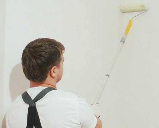 Как правильно обрабатывать стены перед оклейкой: фото