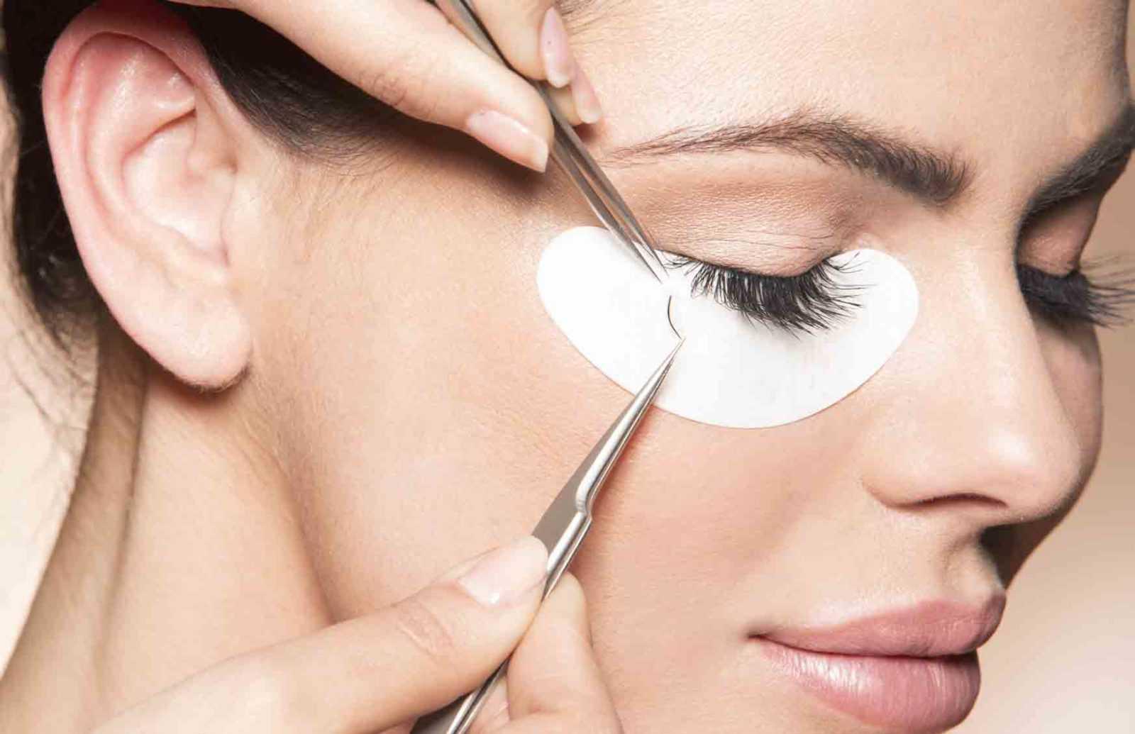 Патчи для защиты кожи вокруг глаз